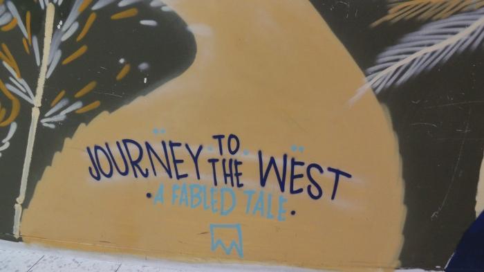JourneyToTheWest_Highpoint