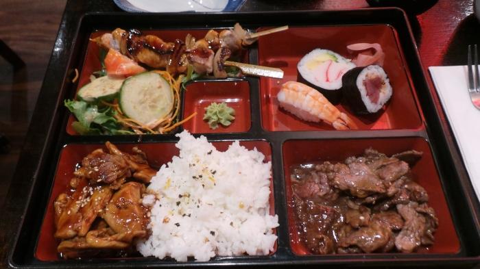 Izumi Bento, $23.8