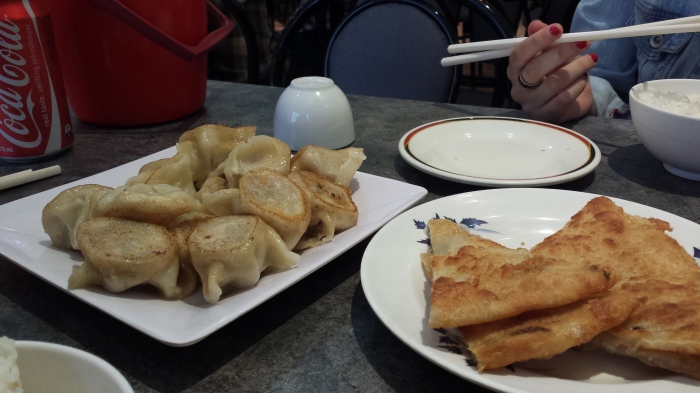 Dumplings And More, Footscray
